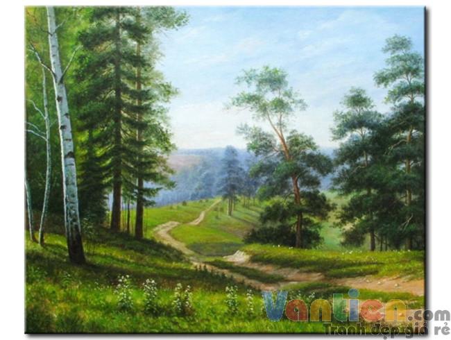 Con Đường Mùa Xuân M1159
