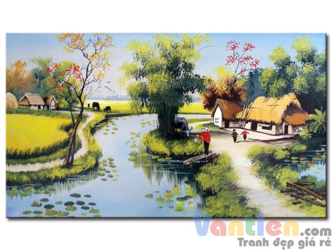 Dòng Sông Quê Hương M1915