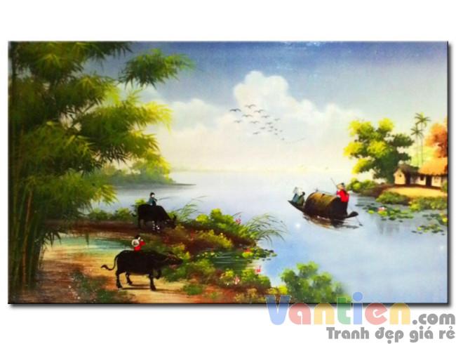 Dòng Sông Quê Hương M1923