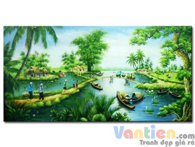 Dòng Sông Quê Hương M1960