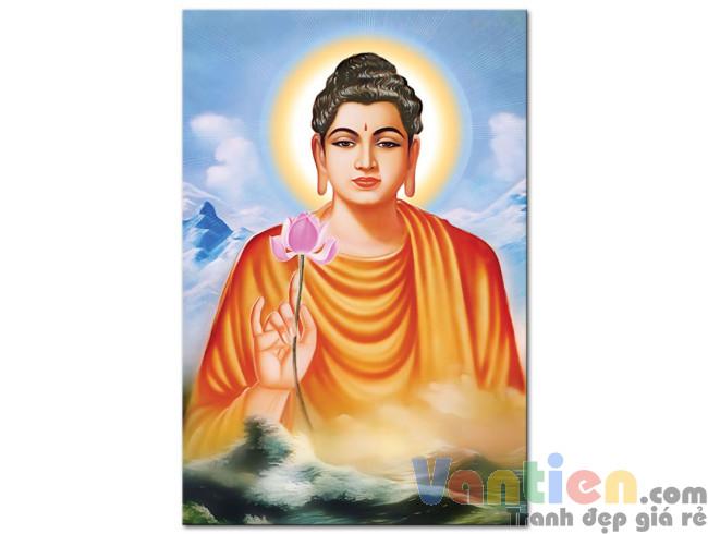 Đức Phật Thích Ca M1670