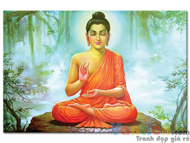 Đức Phật Thích Ca M1674