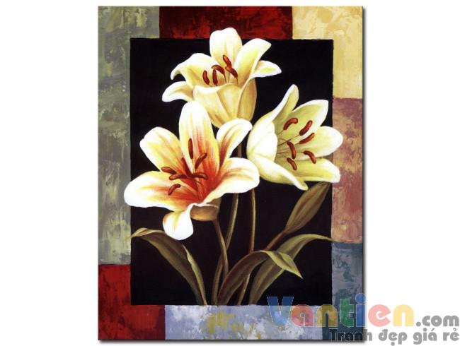 Hoa Loa Kèn Khoe Sắc M1461