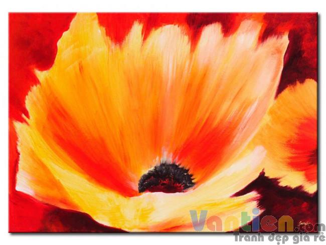 Poppy Khoe Sắc M0831