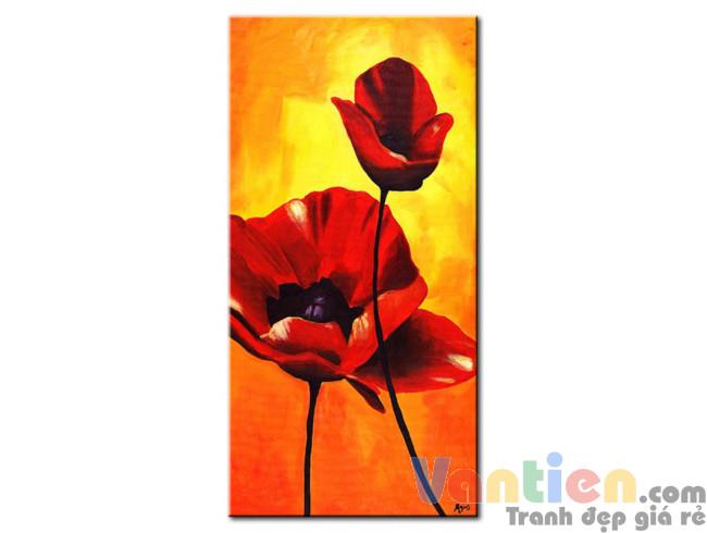 Poppy Khoe Sắc M0832