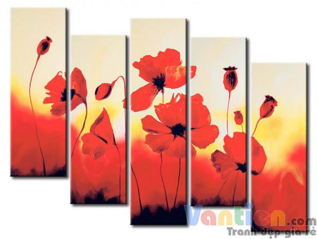 Poppy Khoe Sắc M0866