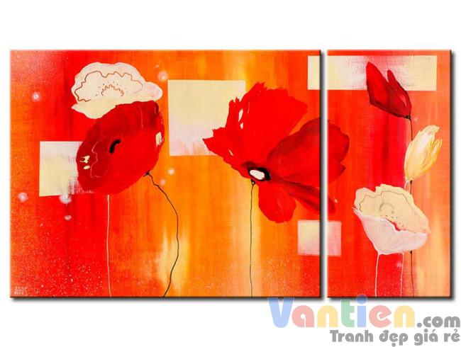 Poppy Khoe Sắc M0952