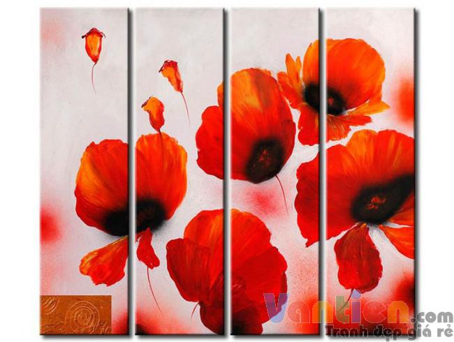 Poppy Khoe Sắc M0968