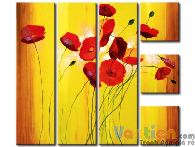 Poppy Khoe Sắc M0979