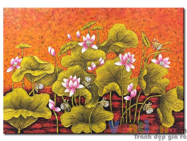 Sen Phú Quý (Gold) M2172