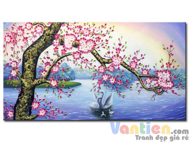 Thiên Nga Mừng Xuân M2147