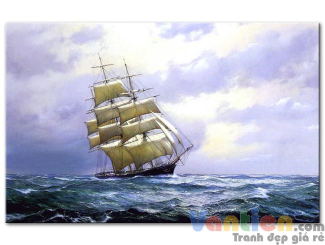 Thuận Buồm Xuôi Gió M1713