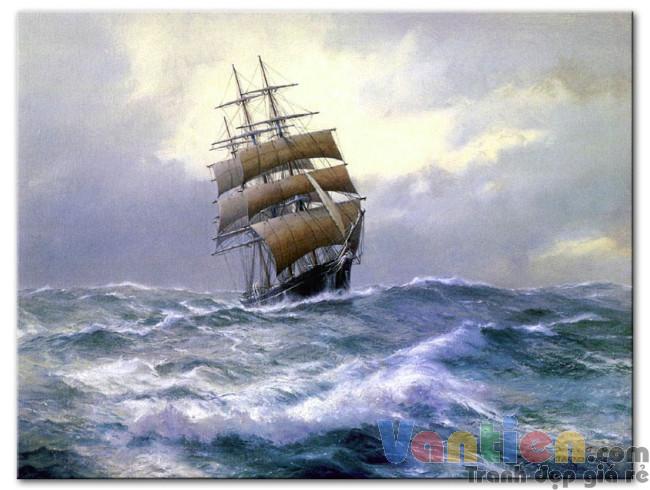 Thuận Buồm Xuôi Gió M1715