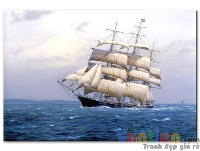 Thuận Buồm Xuôi Gió M1716