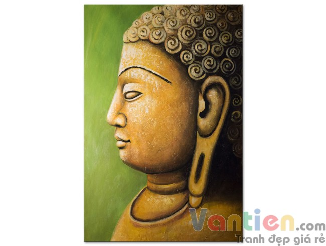 Tranh Phật Giáo M1609