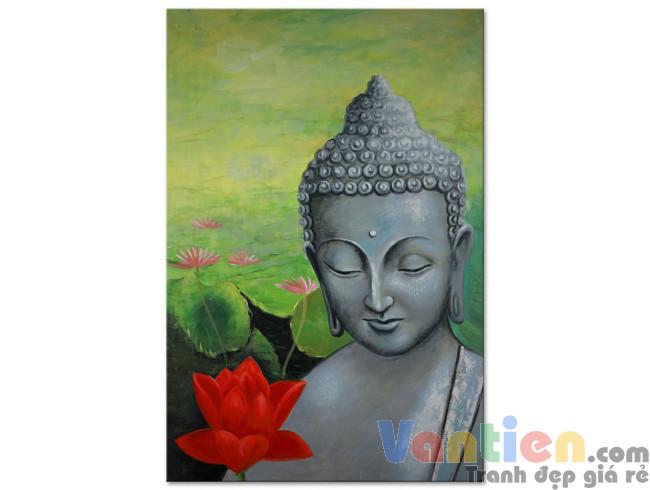 Tranh Phật Giáo M1611