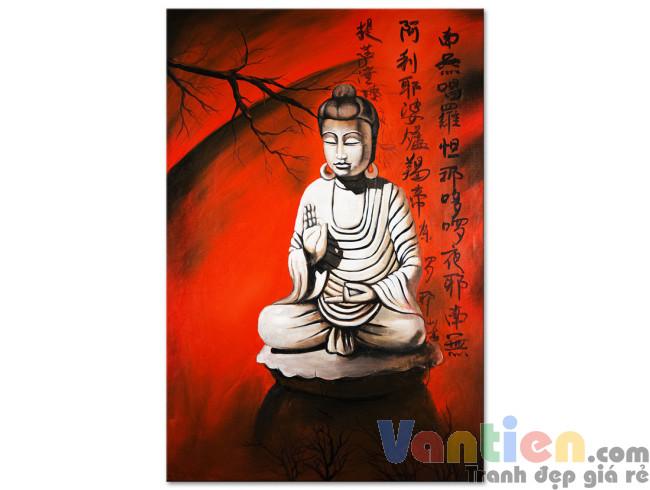 Tranh Phật Giáo M1621