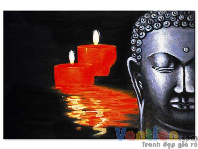 Tranh Phật Giáo M1629