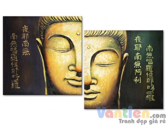 Tranh Phật Giáo M1637