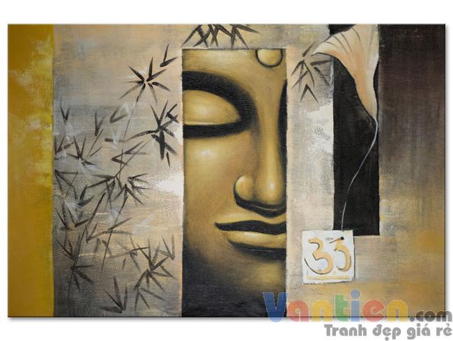 Tranh Phật Giáo M1640