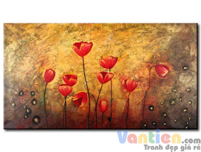 Tulip Khoe Sắc M1217