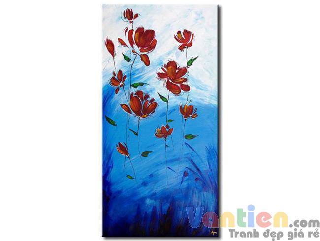 Tulip Khoe Sắc M1236