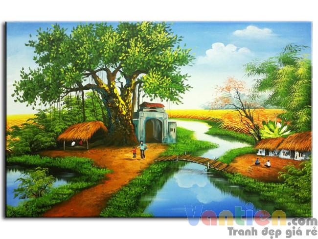 Quê Hương Thanh Bình M056