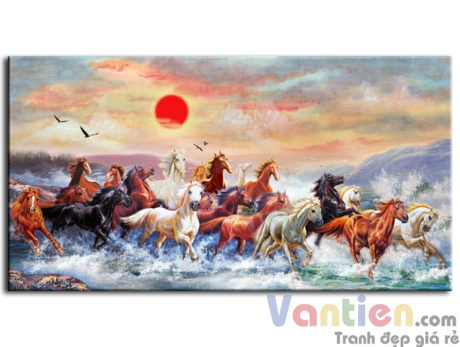 Ngựa Phi Nước Đại M087