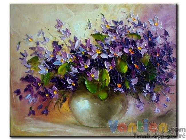 Violet Khoe Sắc M0434