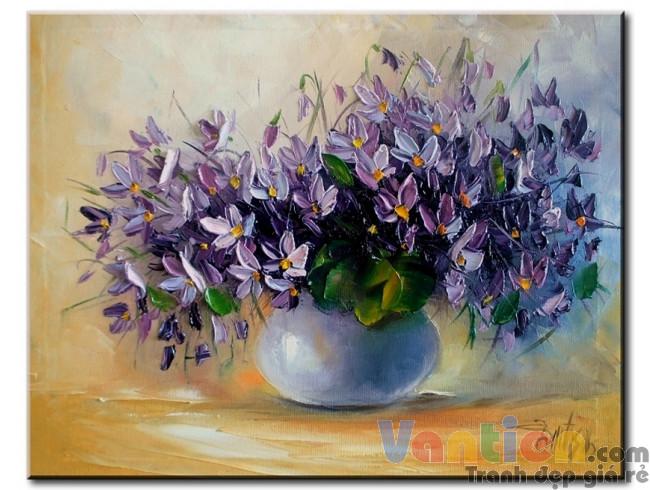 Violet Khoe Sắc M0436