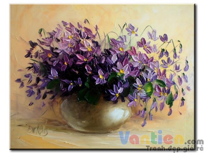 Violet Khoe Sắc M0437