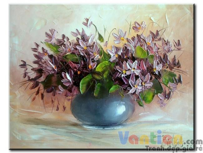 Violet Khoe Sắc M0438