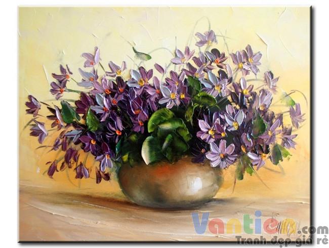 Violet Khoe Sắc M0439