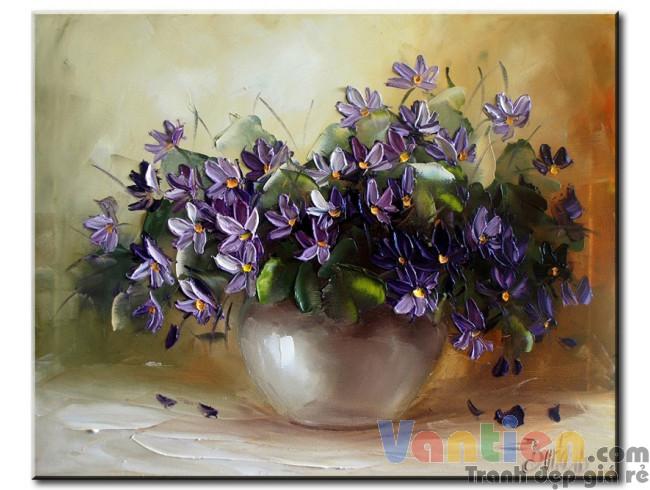Violet Khoe Sắc M0440
