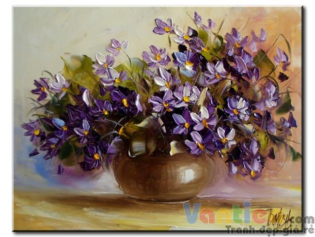 Violet Khoe Sắc M0444