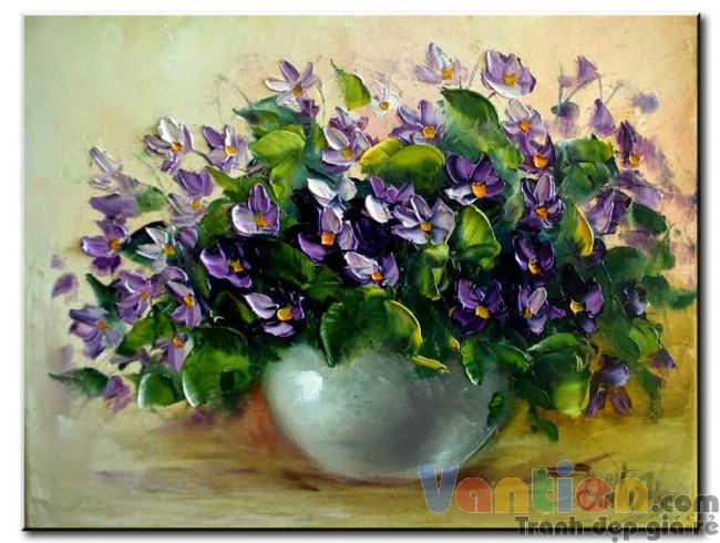 Violet Khoe Sắc M0445