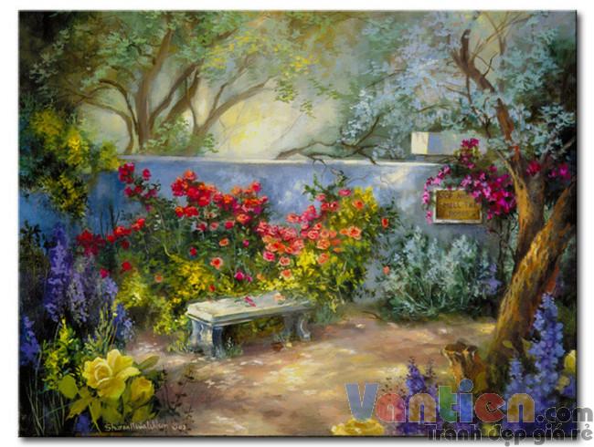 Vườn Hoa M1893