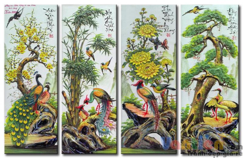 Cúc đại đóa: Cây cảnh - Hoa Tết 2020