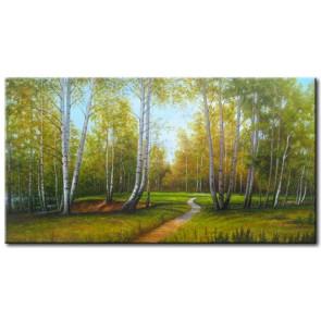 Cánh Rừng Mùa Thu M1150