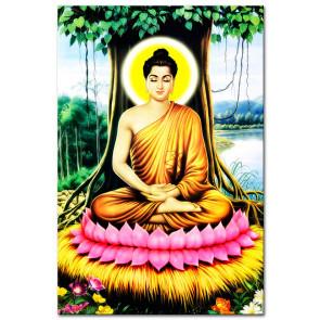 Đức Phật Thích Ca M1661