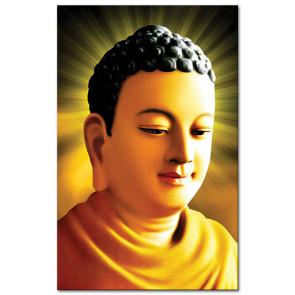 Đức Phật Thích Ca M1665