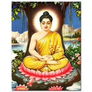 Đức Phật Thích Ca M1671