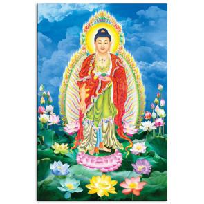 Đức Phật A Di Đà M1656