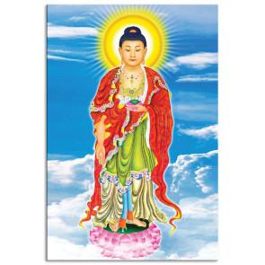 Đức Phật A Di Đà M1657