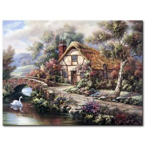 Ngôi Nhà Bên Dòng Sông M1829