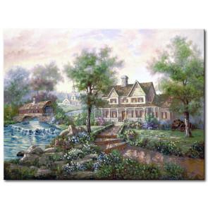 Ngôi Nhà Bên Dòng Sông M1841