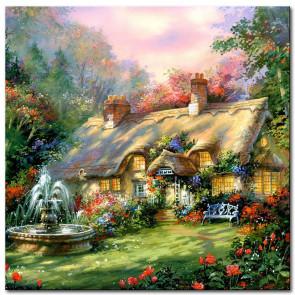 Ngôi Nhà Trong Vườn M1765