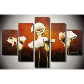 Những Cánh Hoa Loa Kèn M1239