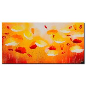 Những Cánh Hoa Poppy M0818