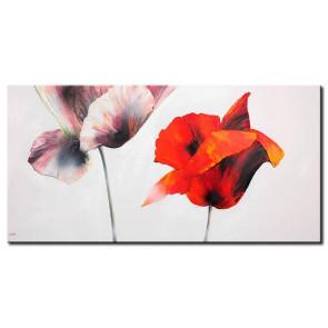 Những Cánh Hoa Poppy M0816